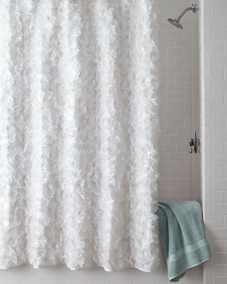 Country Style Shower Curtains