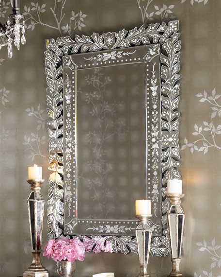 Small Inexpensive Wall Mirrors