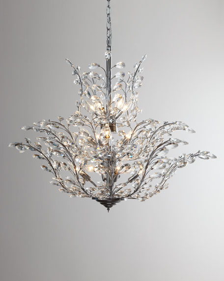 crystal chandelier # 71