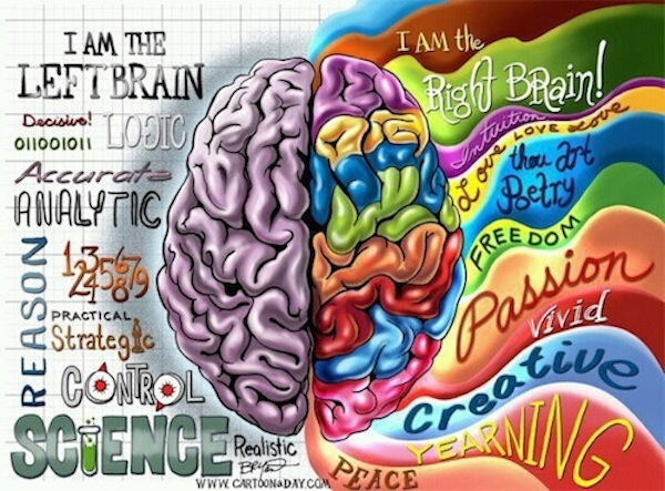 Balancing The Brain & The Power of Choice, by Tami Simon