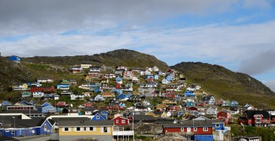 What to See in These 7 Cities in Greenland (PHOTOS) | HuffPost