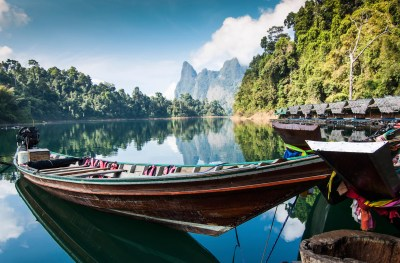 10 of Southeast Asia's Most Spectacular National Parks ...