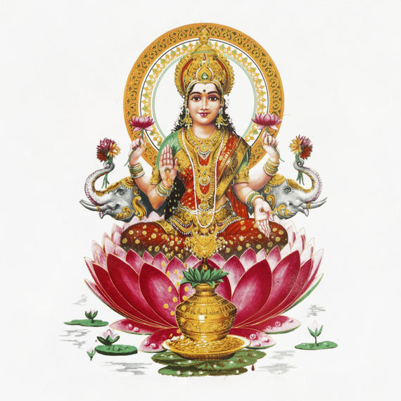9 Goddesses to Help With Money, Love, and Protection ...