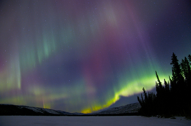 Best Place Watch Northern Lights