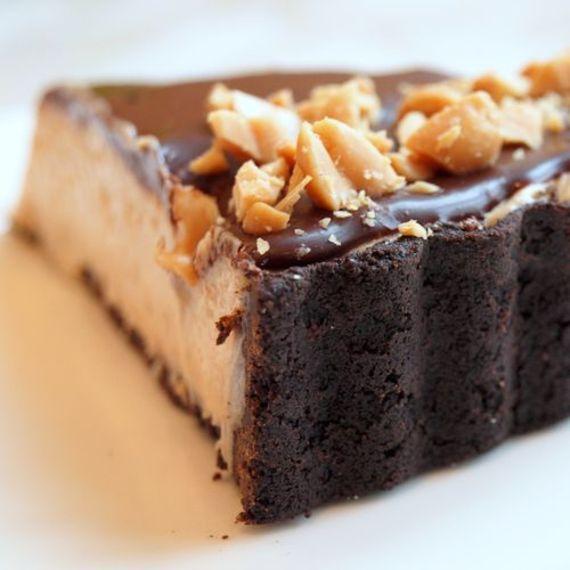 Toffee Cake Filling Recipe