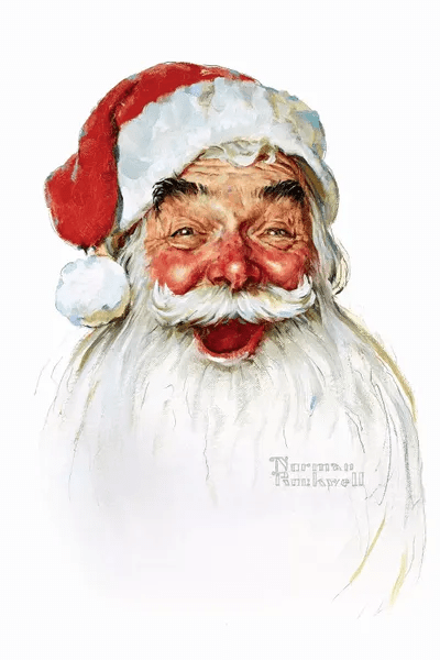 Christmas Wall Canvas