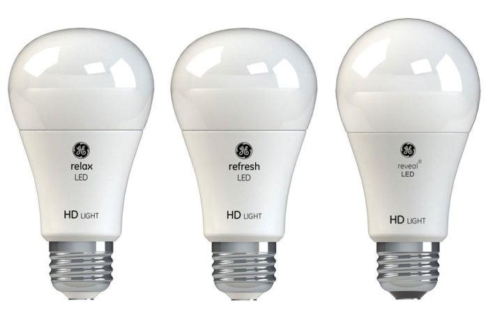 Reveal Light Bulb