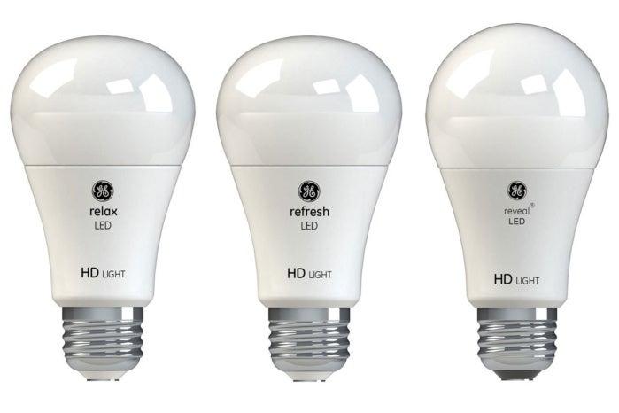 Led Light Bulb Home Depot