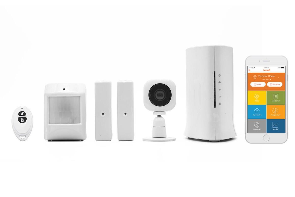 Diy Smart Alarm System
