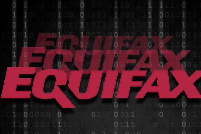 Equifax Security Monitoring 2017