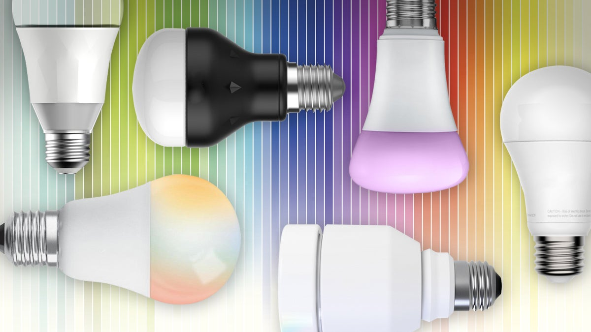 Best Wifi Light Bulb 2017
