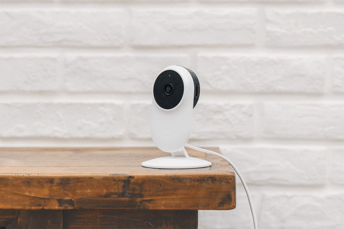 Cheapest Home Security Service