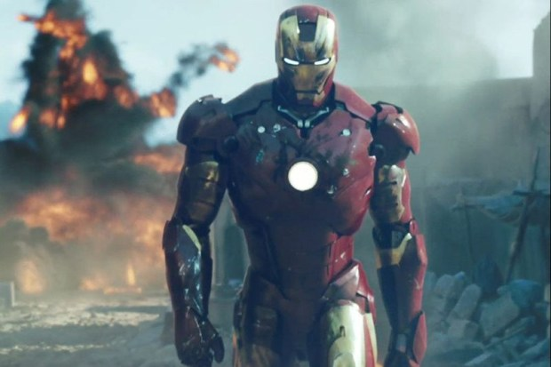 Marvel movie history: re-watching Iron Man after Avengers ...