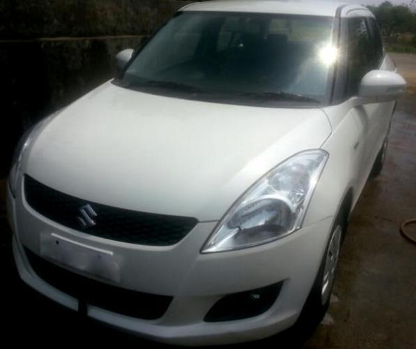 Swift Vdi 2012 For Sale In Sunam Punjab Classified