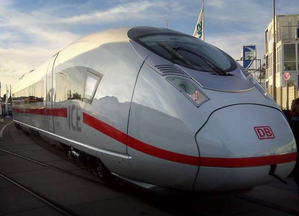 PHOTOS: Top ten fastest trains in the world   The Indian ...