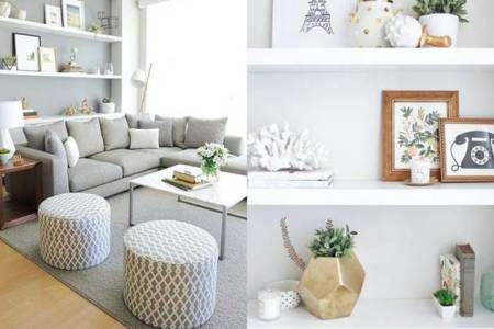 Jazz up your home with decor trends   The Indian Express home decor  living room decor  moving sofas  armchairs  coffee table  dining