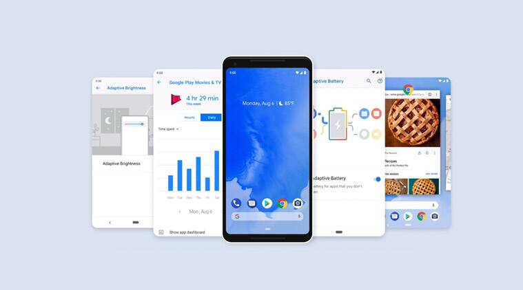 Latest Android Operating System 2018