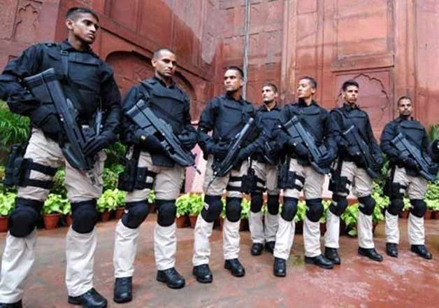 Personal Security Guard Salary