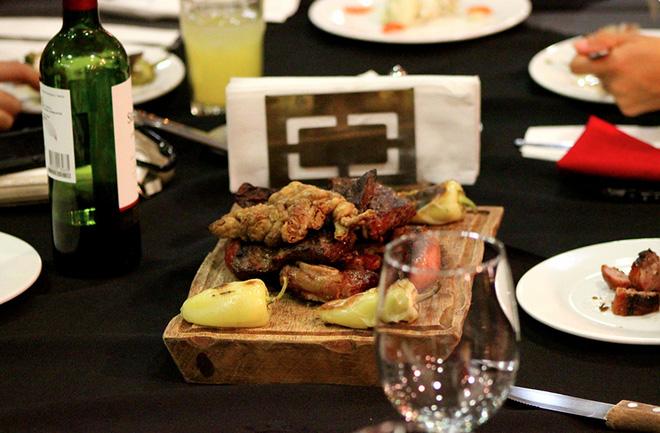 Downtown Restaurants Gluten Free