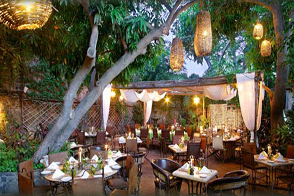 Downtown Restaurants San Jose