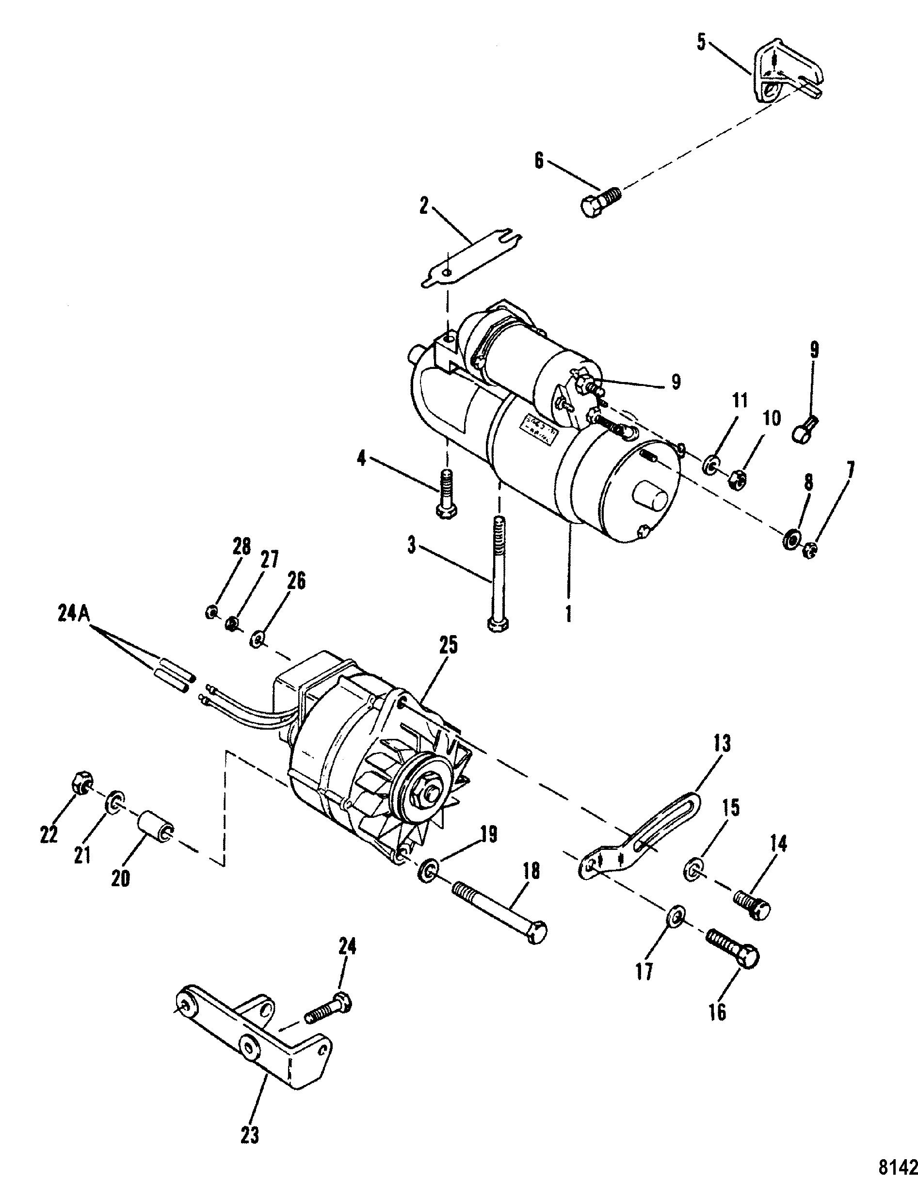 Nice mercruiser 3 0 lx starter elaboration wiring diagram ideas