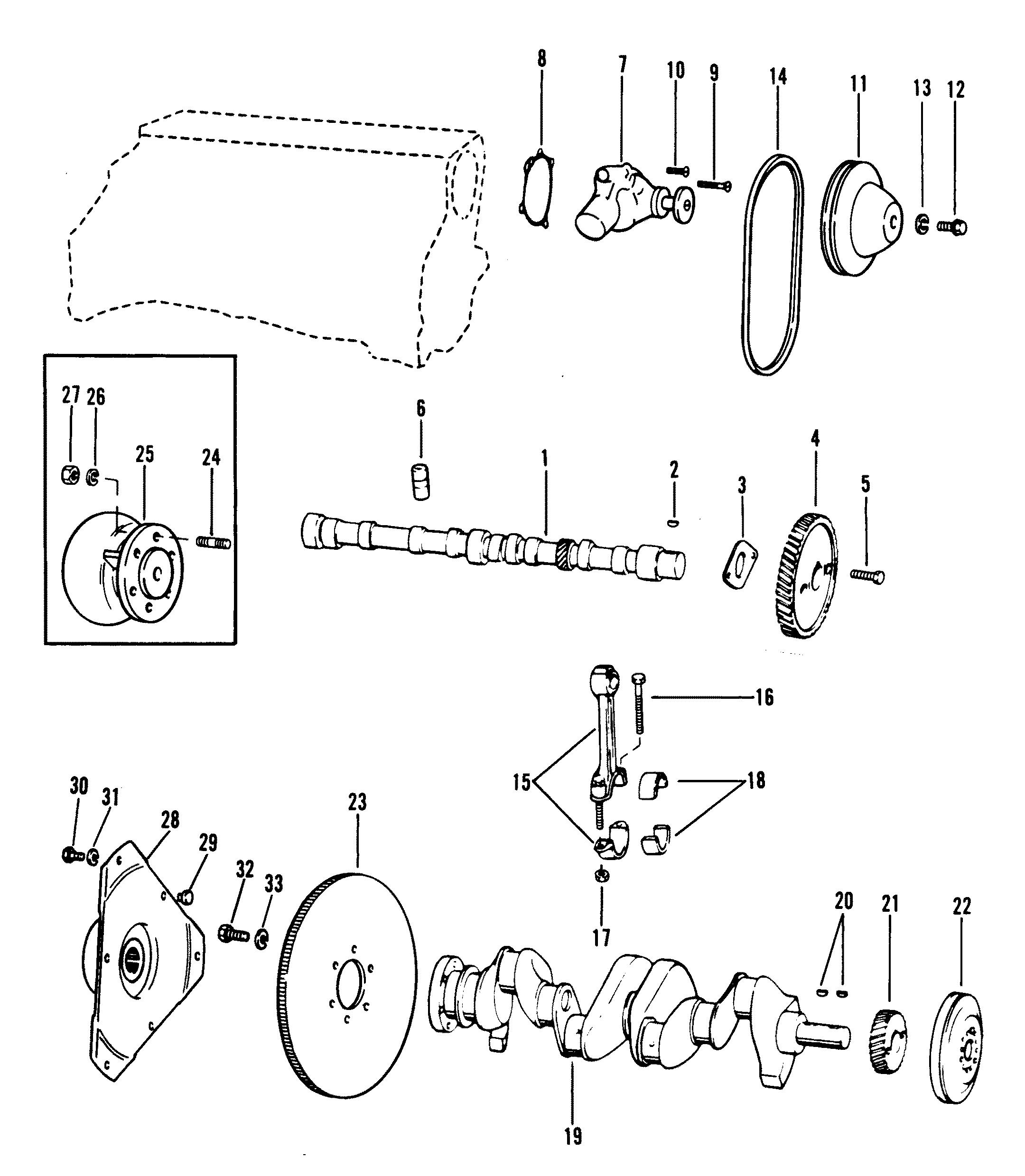 Contemporary mercruiser 140 engine diagram collection electrical rh piotomar info 3 0 mercruiser engine wiring diagram 5 7