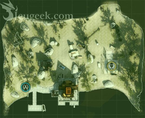 Csgo Les Maps Du Mode Wingman Jeugeek Com