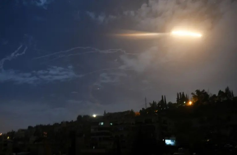 Watch Israel kills former safety prisoner, Syrian intelligence officer – Google Israel News