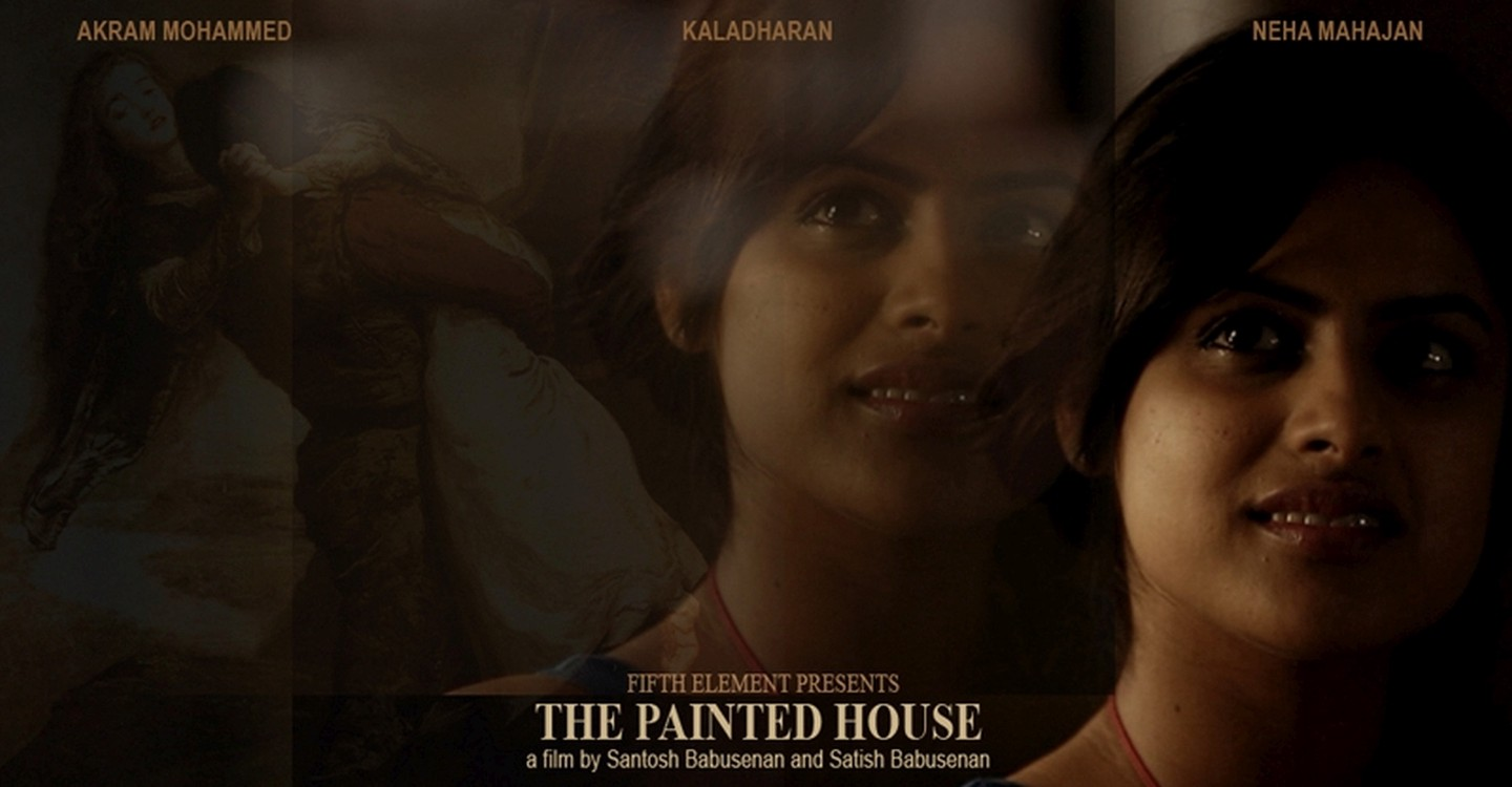 The Painted House   movie  watch streaming online The Painted House backdrop 1
