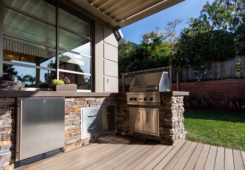 Outdoor Kitchen Design App Ipad