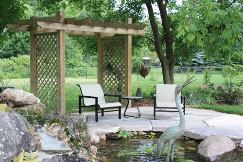 Landscaping Ideas Toronto Landscaping Network