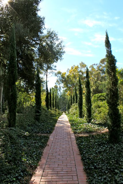 Brick Walkway Calimesa Ca Photo Gallery Landscaping