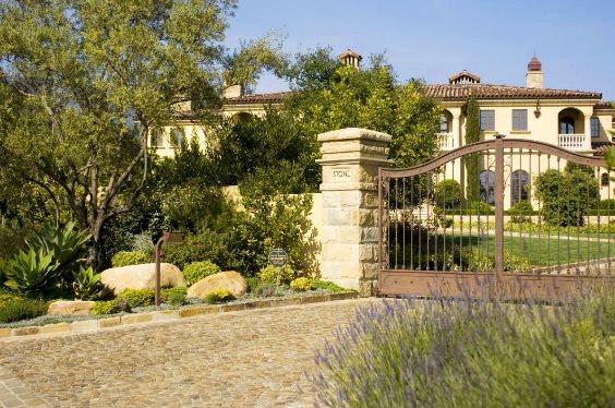 Gates And Fencing Santa Barbara Ca Photo Gallery