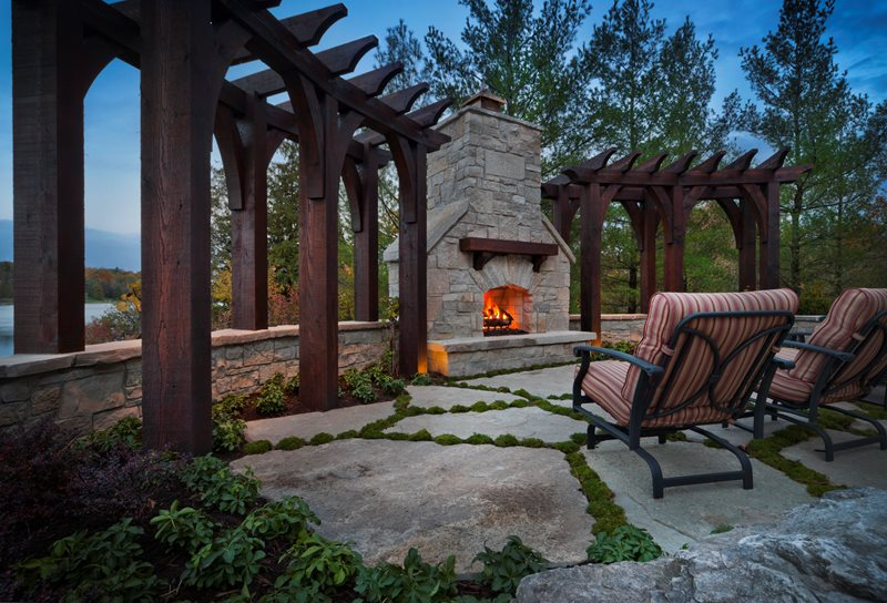 Michigan Landscaping Clarkston Mi Photo Gallery