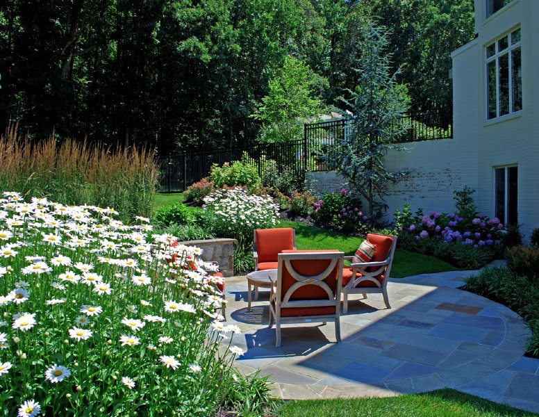 Patio Olney Md Photo Gallery Landscaping Network