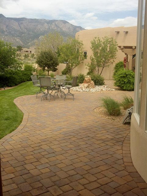 Southwestern Landscaping Albuquerque Nm Photo Gallery