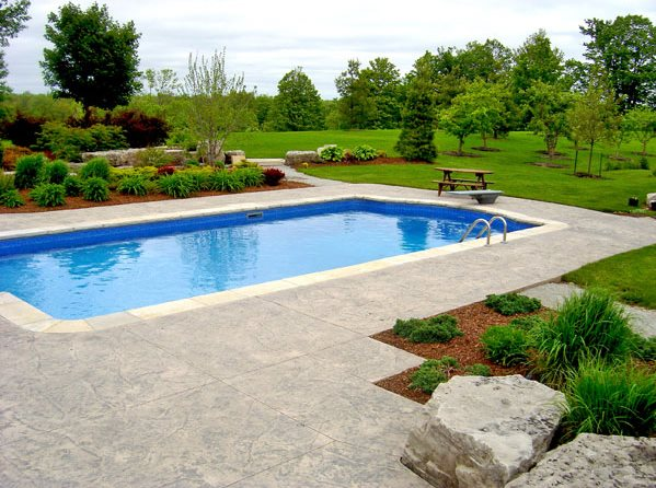 Design Your Backyard Landscape