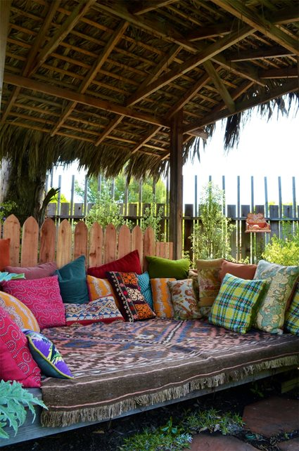 Tropical Landscaping Calimesa Ca Photo Gallery