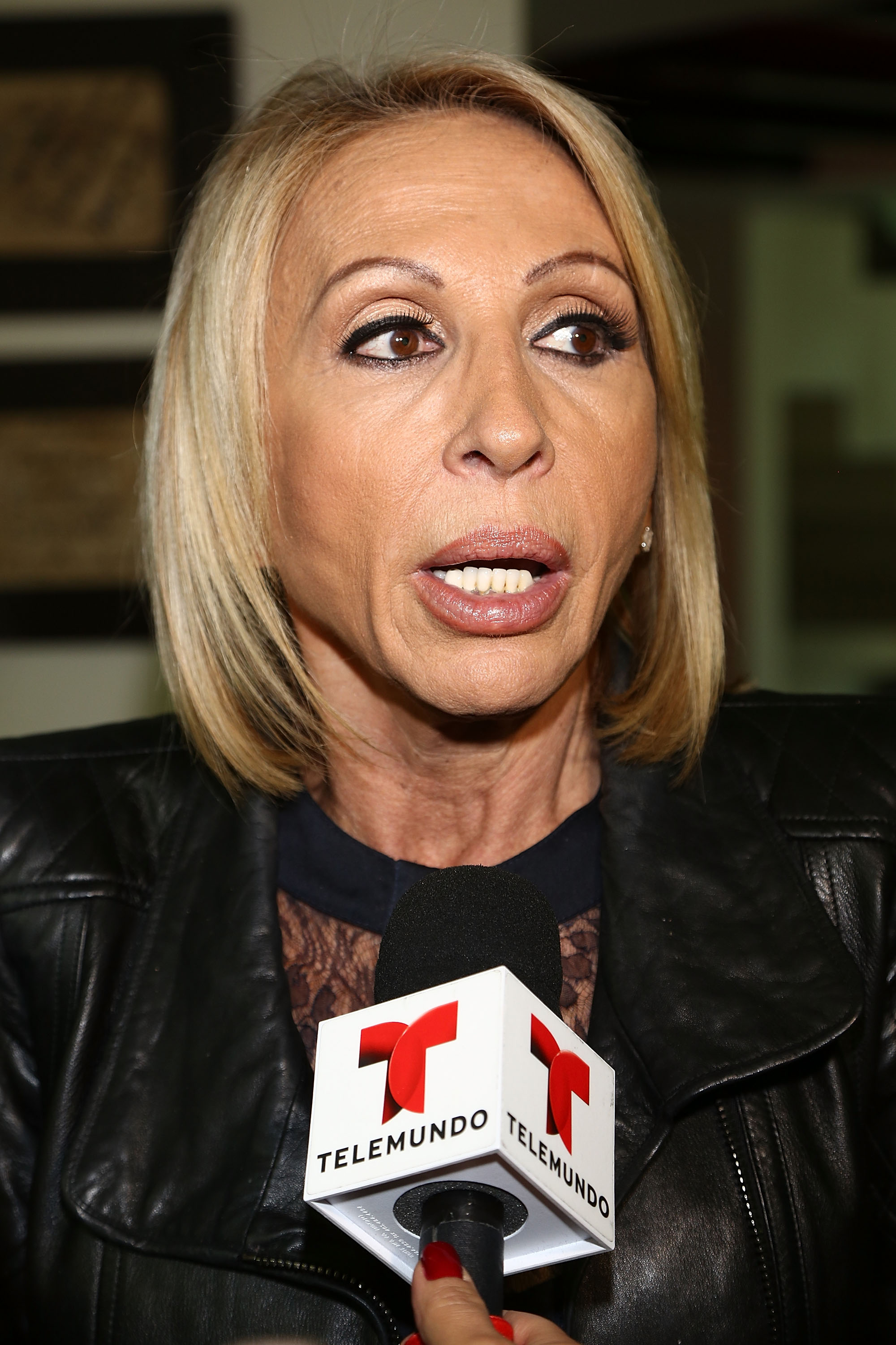 Laura Bozzo Connection To A Criminal Network In Peru Exposed Cries After Carmen Aristegui