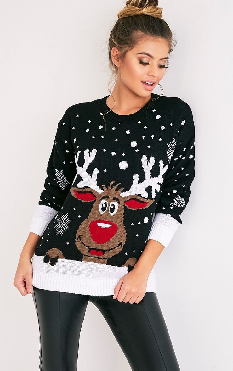 Cute Christmas Sweaters No One Will Call Ugly Ever Again