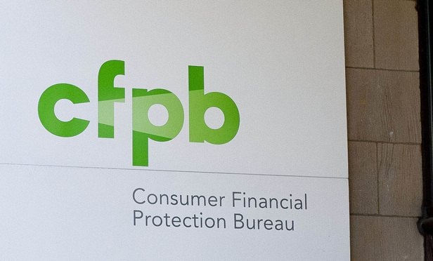 CFPB Lawyer Kristen Donoghue Is Picked for Agency s Enforcement     Consumer Financial Protection Bureau building in Washington  D C  June 4   2013  Photo by Diego M  Radzinschi THE NATIONAL LAW JOURNAL