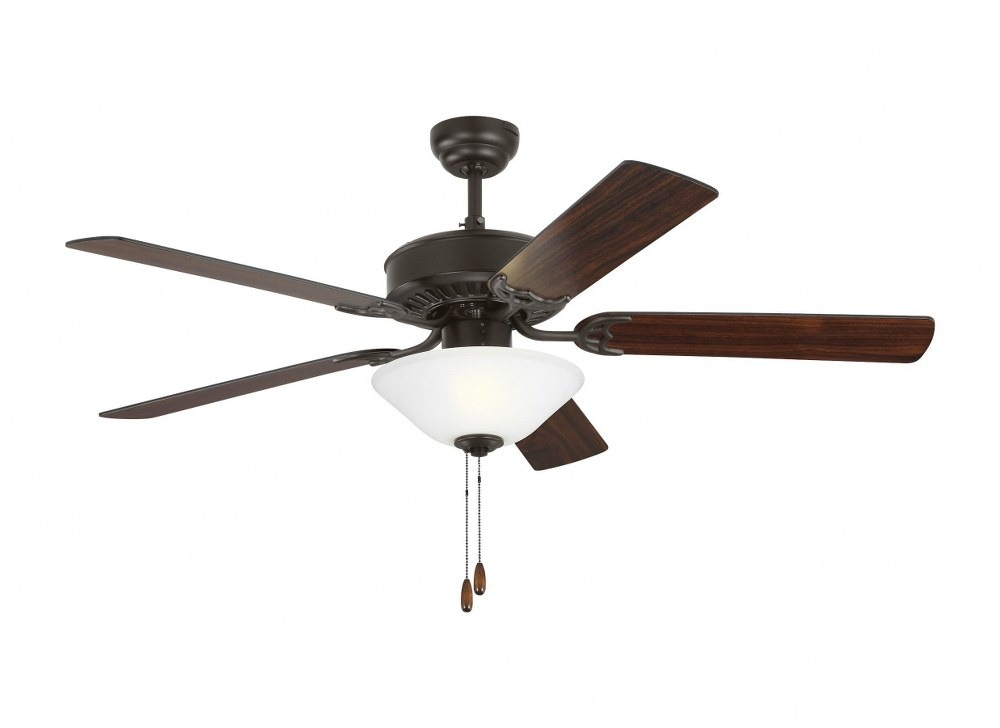 Monte Carlo Ceiling Fan Change Light Bulb
