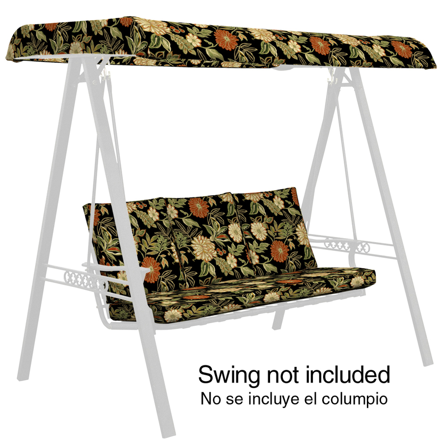 Outdoor Swing Cushions On Shoppinder