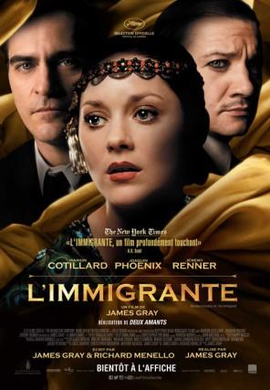 L' Immigrante