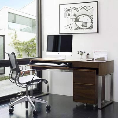 Modern Furniture   Seating  Tables  Beds   Storage at Lumens com Desks