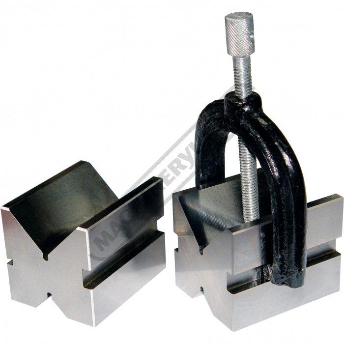 V010 V010 Alloy Steel Vee Block Machineryhouse Com Au