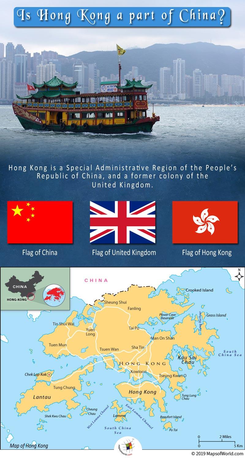 And Hong Map Prc Kong