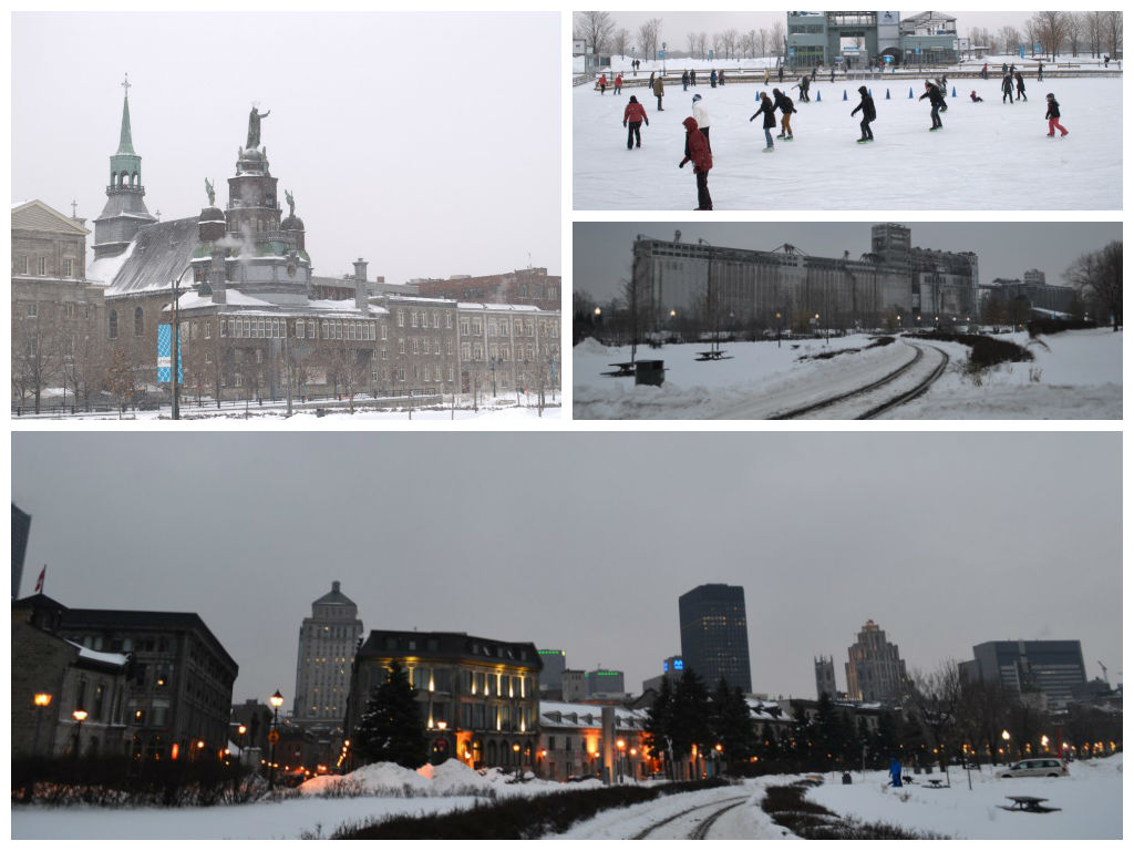 Old Montreal Port Attractions How To Reach