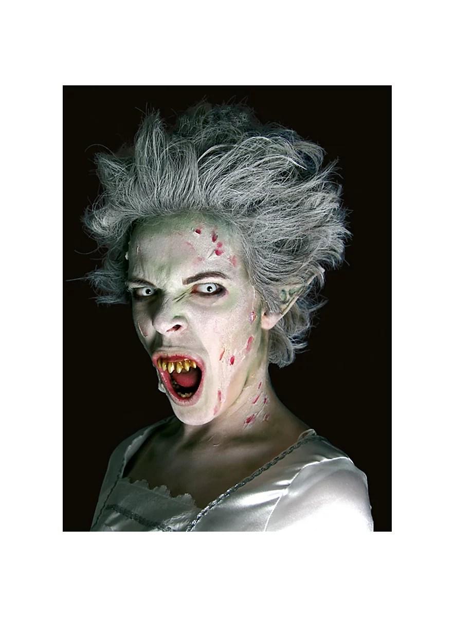 Horror Skin Maskworld Com