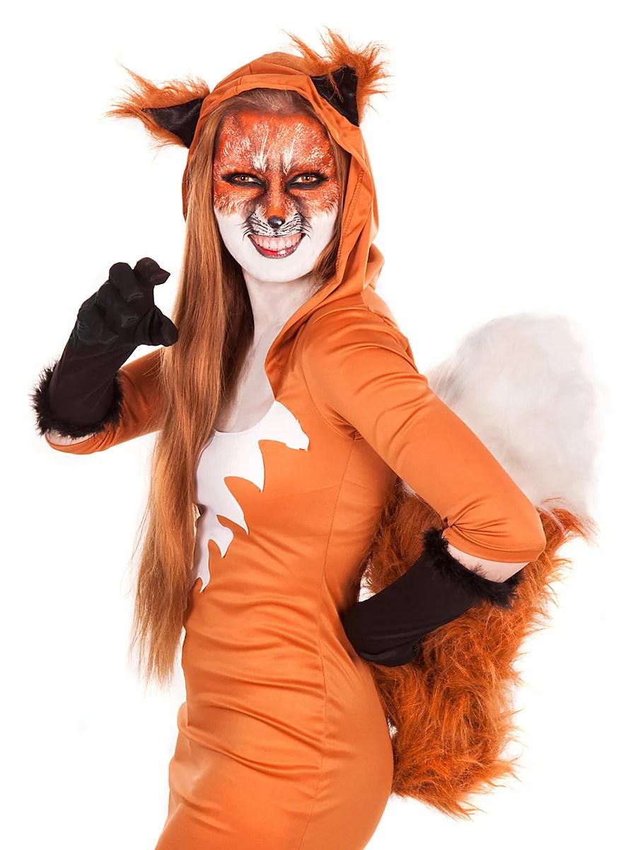 Sexy Fox Costume Maskworld Com